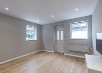 Thumbnail 1 bed flat to rent in 115-121, Uxbridge Road, London
