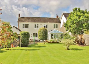 Thumbnail 4 bed detached house for sale in Grove Avenue, Coombe Dingle, Bristol