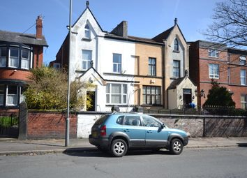 Thumbnail Block of flats for sale in Deane Road Fairfield, Liverpool, Liverpool