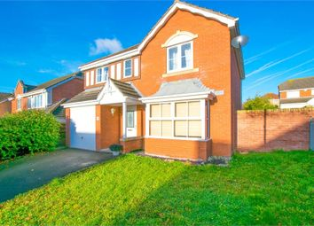 Thumbnail 4 bed detached house for sale in Melyn Y Gors, Barry, Vale Of Glamorgan
