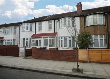 Thumbnail 1 bed maisonette for sale in Rectory Road, Southall, Middlesex