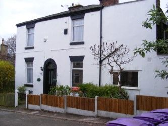 Thumbnail 2 bedroom end terrace house for sale in Sandfield Road, Liverpool