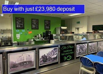 Restaurant/cafe for sale in Ashton Old Road, Manchester M11