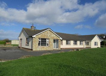 Thumbnail 4 bedroom bungalow for sale in Island View, Whiting Bay, Ardmore, Waterford