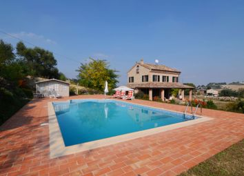 Thumbnail 3 bed country house for sale in Monteleone di Fermo, Monteleone di Fermo, Marche, Italy