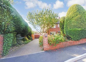 3 bed semi-detached house for sale in Lower Kings Avenue, Exeter EX4