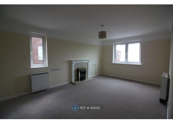 Thumbnail 2 bed flat to rent in Montpelier Court, Exeter