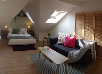 Thumbnail 1 bed flat to rent in Mornington Road, Waltham Forest, London
