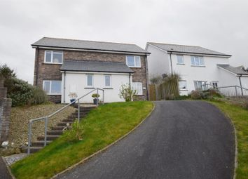 Thumbnail 2 bed semi-detached house for sale in Clos Y Fferm, Aberporth, Cardigan