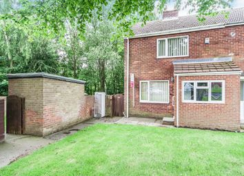 2 bed semi-detached house for sale in Bruce Crescent, Wingate TS28