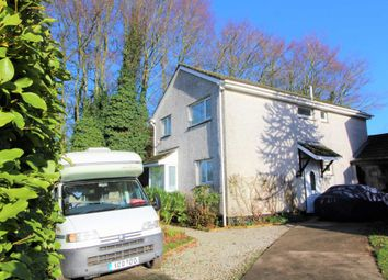 Thumbnail 4 bed detached house for sale in Willow Close, Callington