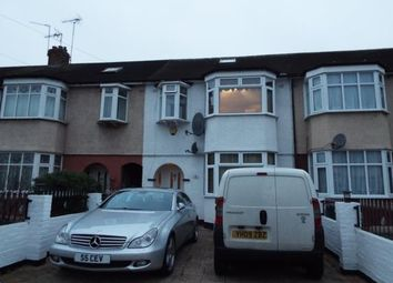 Thumbnail 4 bed link-detached house for sale in Berkley Avenue, Waltham Cross, Hertfordshire