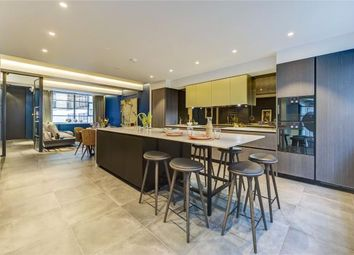 Thumbnail 2 bed mews house for sale in Royalty Mews, Soho