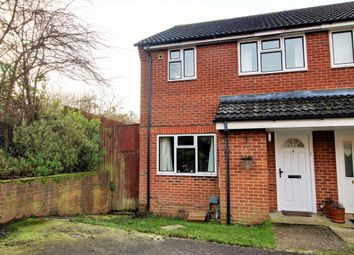 Thumbnail 2 bedroom end terrace house for sale in Addison Road, Frimley