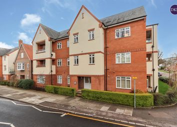 Thumbnail 3 bed flat for sale in High Street, Rickmansworth