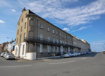 Thumbnail 2 bedroom flat to rent in East Terrace, Whitby