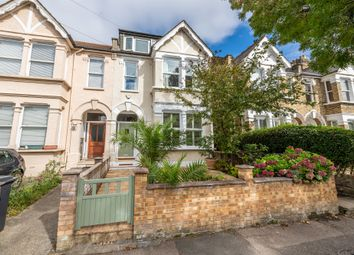 Poppleton Road, London E11. 5 bed semi-detached house