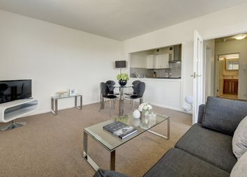 Thumbnail 1 bed flat to rent in Luke House, Abbey Orchard Street, Victoria