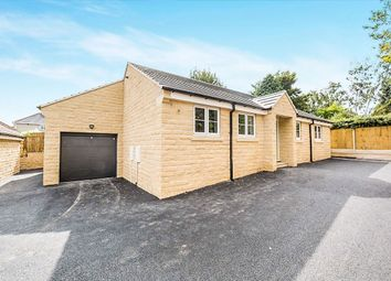 Thumbnail 3 bed bungalow for sale in Plot D Adlington Avenue, Wingerworth, Chesterfield