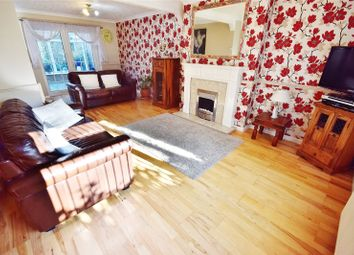 Thumbnail 3 bed flat to rent in Park Road, Wallington