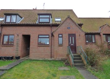 Thumbnail 3 bed terraced house for sale in Queens Mead, Lund, Driffield