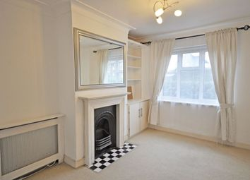 Thumbnail 2 bed flat to rent in Parkview, Railway Side, Barnes