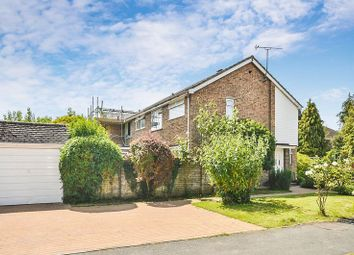 Thumbnail 3 bed semi-detached house for sale in The Paddocks, Wendover, Aylesbury