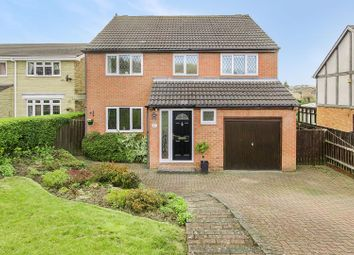 Thumbnail 4 bedroom detached house for sale in Lake View Avenue, Walton, Chesterfield