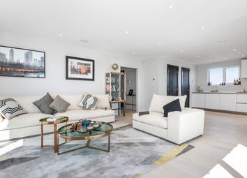 Thumbnail 2 bed flat for sale in Haydon Park Road, Wimbledon