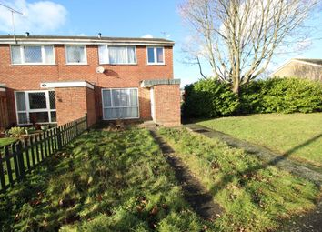 Thumbnail 3 bed terraced house for sale in Brook Walk, Calmore, Southampton