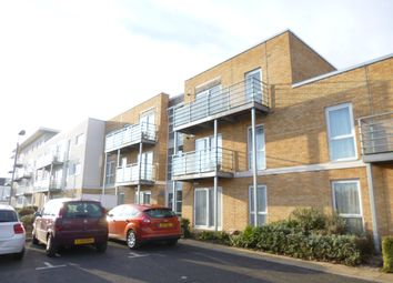 Thumbnail 2 bed flat to rent in Bircham Road, Southend On Sea