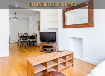 Thumbnail 2 bed flat to rent in Prince Of Wales Road, London