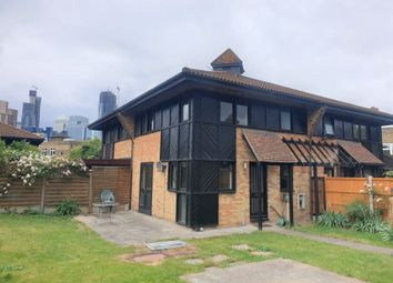 Thumbnail 2 bed end terrace house to rent in Friars Mead, London