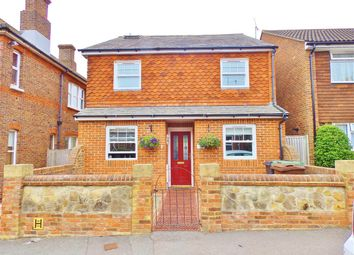 Thumbnail 4 bed detached house for sale in The Boat House, 5 Dacre Road, Eastbourne