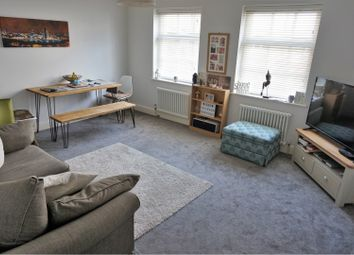Thumbnail 2 bed flat for sale in The Hornet, Chichester