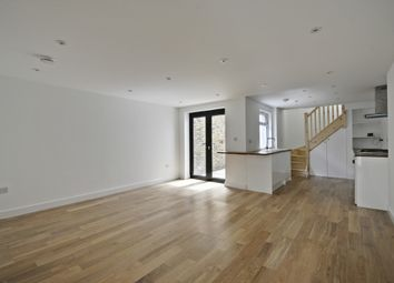 Thumbnail 1 bed duplex to rent in Chiswick High Road, Chiswick