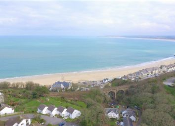 Thumbnail 2 bed flat for sale in Trevose Flats, St Ives Road, Carbis Bay, St Ives, Cornwall.