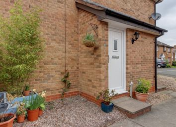 Thumbnail 1 bed end terrace house for sale in Shawley Croft, Birmingham