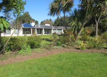 4 bed bungalow for sale in Rosemerryn, Maughold, Maughold, Isle Of Man IM7