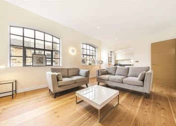 Thumbnail 2 bedroom flat for sale in Alexandra Avenue, London