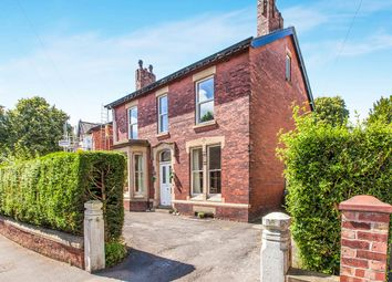 Thumbnail 5 bed detached house for sale in Powis Road, Ashton-On-Ribble, Preston
