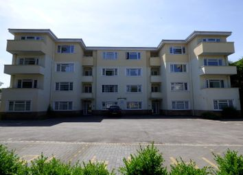 Thumbnail 1 bedroom flat to rent in Dorrick Court, Archers Road, Southampton