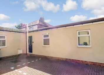 Thumbnail 2 bed bungalow to rent in Alucia Court, Seaton Delaval, Whitley Bay