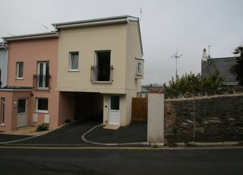 Thumbnail 2 bed semi-detached house to rent in Havelock Road, Torquay