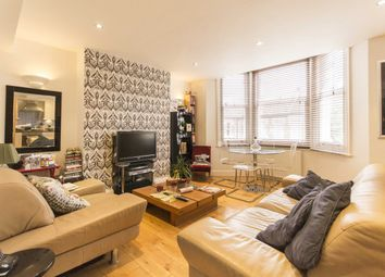 Thumbnail 2 bed flat to rent in Leander Road, Brixton, London