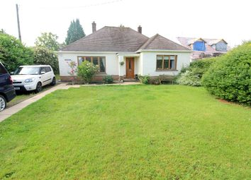 Thumbnail 3 bed detached bungalow for sale in Old Stone Road, Undy, Caldicot