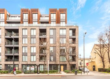 Camden Road, London NW1. 2 bed flat for sale