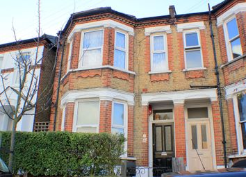 Thumbnail 2 bed flat to rent in Selsdon Road, London