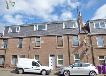 Thumbnail 3 bed flat for sale in Union Street, Brechin, Angus (Forfarshire)