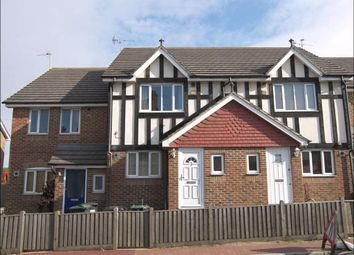 Thumbnail 3 bed property to rent in Western Road, Borough Green, Sevenoaks